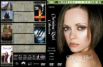 Christina Ricci Collection (5) (1995-2006) R1 Custom Cover