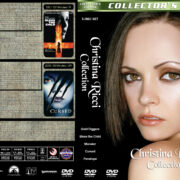 Christina Ricci Collection (5) (1995-2006) R1 Custom Cover