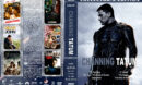 Channing Tatum Collection - Set 1 (2009-2011) R1 Custom Covers