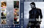 Channing Tatum Collection – Set 1 (2009-2011) R1 Custom Covers
