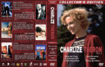 Charlize Theron Collection – Set 1 (1998-2002) R1 Custom Covers