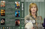 Charlize Theron Collection – Set 2 (2003-2007) R1 Custom Covers