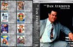 Dan Aykroyd Collection (8) (1941-1996) R1 Custom Cover