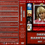 Drew Barrymore Collection – Set 1 (1982-1994) R1 Custom Cover