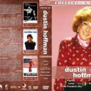 Dustin Hoffman - Collection 2 (1973-1982) R1 Custom Covers