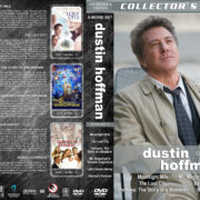 Dustin Hoffman - Collection 5 (2002-2010) R1 Custom Covers