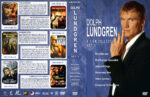 Dolph Lundgren: A Film Collection – Set 5 (2005-2009) R1 Custom Covers