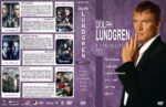 Dolph Lundgren: A Film Collection – Set 7 (2013-2015) R1 Custom Covers