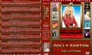 Dolly Parton Collection (8) (1980-2012) R1 Custom Cover