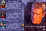 The Dolph Lundgren Collection (3) (1990-1995) R1 Custom Cover