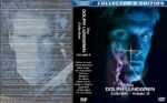 The Dolph Lundgren Collection – Volume 2 (1995-2001) R1 Custom Cover