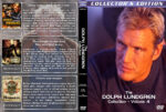 The Dolph Lundgren Collection – Volume 4 (2009-2010) R1 Custom Cover