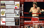 Dennis Quaid Filmography – Collection 2 (1980-1983) R1 Custom Covers
