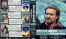 Dennis Quaid Filmography - Collection 5 (1993-1996) R1 Custom Covers