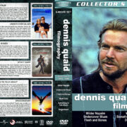 Dennis Quaid Filmography – Collection 5 (1993-1996) R1 Custom Covers