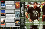 Dennis Quaid Filmography – Collection 6 (1997-1999) R1 Custom Covers