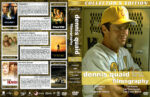 Dennis Quaid Filmography – Collection 7 (2000-2003) R1 Custom Covers