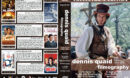 Dennis Quaid Filmography - Collection 8 (2004-2006) R1 Custom Covers