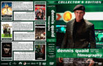 Dennis Quaid Filmography – Collection 9 (2007-2009) R1 Custom Covers