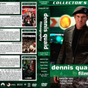 Dennis Quaid Filmography - Collection 9 (2007-2009) R1 Custom Covers