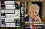 Dennis Quaid Filmography – Collection 10 (2009-2011) R1 Custom Covers