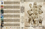 "Dwayne ""The Rock"" Johnson Collection – Set 3 (2010-2013) R1 Custom Covers"