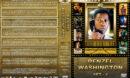 Denzel Washington Collection - Set 4 (2000-2006) R1 Custom Cover
