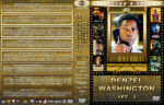Denzel Washington Collection – Set 4 (2000-2006) R1 Custom Cover