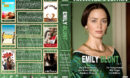 Emily Blunt Collection - Set 1 (2005-2010) R1 Custom covers