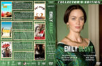 Emily Blunt Collection – Set 1 (2005-2010) R1 Custom covers