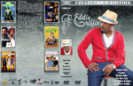 Eddie Griffin Collection (6) (1993-2004) R1 Custom Covers