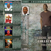The Eddie Murphy Collection – Volume 1 (2002-2009) R1 Custom Cover