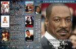 The Eddie Murphy Collection – Volume 2 (1992-1999) R1 Custom Cover