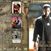 The Eddie Murphy Collection – Volume 3 (1983-1992) R1 Custom Cover