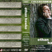 Ethan Hawke - Collection 4 (2005-2009) R1 Custom Covers