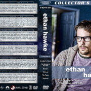 Ethan Hawke – Collection 5 (2009-2014) R1 Custom Covers