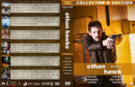 Ethan Hawke – Collection 6 (2014-2015) R1 Custom Covers