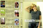 Elizabeth Banks Collection – Set 1 (2005-2007) R1 Custom Covers