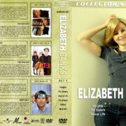 Elizabeth Banks Collection – Set 1 (2005-2007) R1 Custom Covers