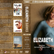 Elizabeth Banks Collection – Set 2 (2008-2010) R1 Custom Covers