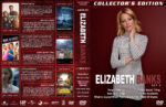 Elizabeth Banks Collection – Set 3 (2012-2014) R1 Custom Covers