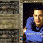 A Freddie Prinze, Jr. Triple Feature (1999-2001) R1 Custom Cover