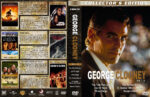 George Clooney Collection – Set 2 (1998-2001) R1 Custom Covers