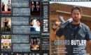 George Clooney Collection - Set 3 (2010-2013) R1 Custom Covers