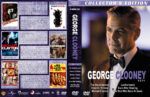 George Clooney Collection – Set 4 (2006-2009) R1 Custom Covers