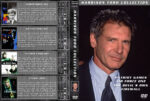 Harrison Ford Collection (4) (1992-2006) R1 Custom Cover