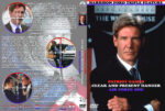 Harrison Ford Triple Feature (1992-1007) R1 Custom Cover