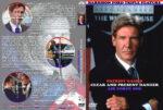 Harrison Ford Triple Feature (1992-1007) R1 Custom Cover