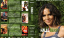 Halle Berry Collection - Set 1 (1991-1996) R1 Custom Covers