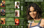 Halle Berry Collection – Set 1 (1991-1996) R1 Custom Covers